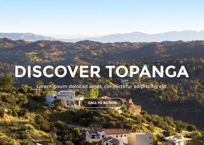 Discover Topanga