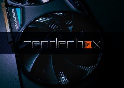 Renderbox PC